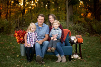 Widman Family {Fall Mini}